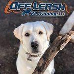 Dog Trainer Milwaukee: Off Leash K9 Training profile image.