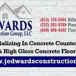 J Edwards Construction Group profile image.