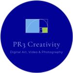 PR3creativity LLC profile image.