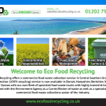 Eco Food Recycling profile image.