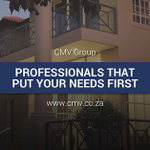 CMV Accountnants profile image.