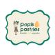 Popi's Pastries logo