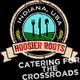 Hoosier Roots logo
