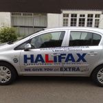 Halifaxdrivingschool profile image.