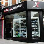 The Exchange profile image.