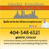 Media Kreation Graphic Design, LLC profile image