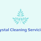Crystal Cleaning Servicing