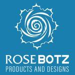 RoseBotz profile image.