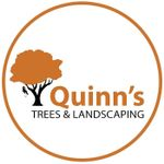 Quinn's Trees and Landscaping profile image.