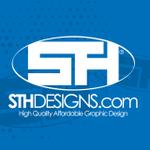 STHDESIGNS.com profile image.