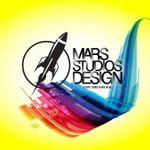 Mars Studios Design profile image.