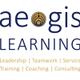 Aegis Learning logo