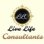 Live Life Consultants L.L.C profile image.