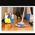 Jtw cleaning service profile image.