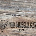 The Muscle Cave Bar & Gym profile image.