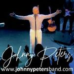JohnnyPeters Band profile image.