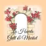 La Huerta Grill & Market profile image.