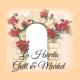 La Huerta Grill & Market logo