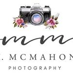 M. McMahon Photography profile image.