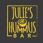 Julie's Hummus Bar & Grill profile image.