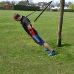 James Foster Personal Training profile image.
