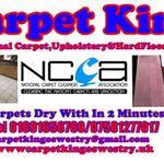 Carpet King  profile image.