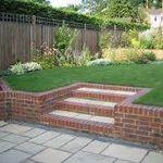 Garden services profile image.