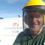 AJT GARDEN SERVICES  profile image.