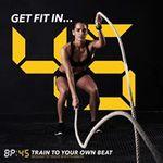 Personal Trainer profile image.