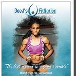 DeeJ's FitNation Personal Trainer/Nutrition Consultants profile image.