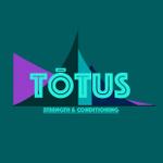 Tōtus Strength & Conditioning profile image.