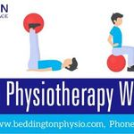 Beddington Physiotherapy and Massage profile image.