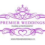 Premier Weddings profile image.