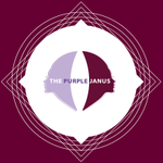 The Purple Janus - Change Management profile image.
