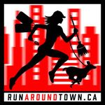Run Around Town Toronto profile image.