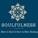 Soulfulness Therapies profile image.