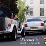 Prestige Carriages London profile image.