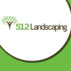 512 Landscaping logo