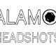 Alamo Headshots logo
