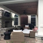 Backyard Retreats Patios & Ponds LLC profile image.