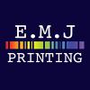 EMJ Printing profile image