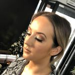 Dionne Moran Make up Artist & Eyelash Technichian profile image.