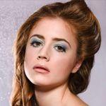 Sprinkle Magic-Make up Artist profile image.