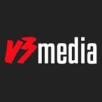 V3 Mediaworks profile image.