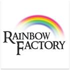 Rainbow factory kids