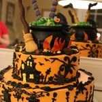 Butterfly Bakery profile image.