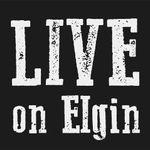 LIVE on Elgin profile image.