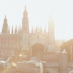 The Cambridge Video Production Company profile image.