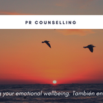 PR Counselling profile image.