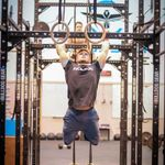 CrossFit Hawk Eye profile image.
